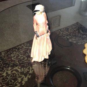 Vintage Royal Dulton figurine